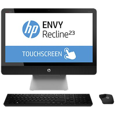 �������� HP ENVY Recline 23-k401ur G7S21EA