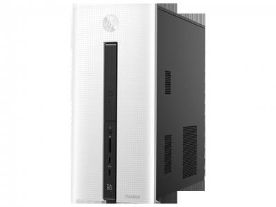 Настольный компьютер HP Pavilion 550 M9L53EA