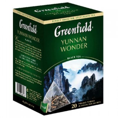 ��� Greenfield Yunnan Wonder (� ����������, 20�2�, ������) 0899-08