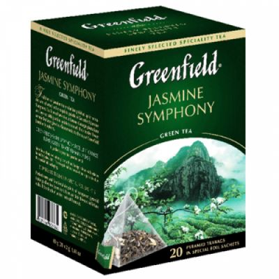 ��� Greenfield Jasmine Symphony (� ����������, 20�1,5�, �������) 0904-08
