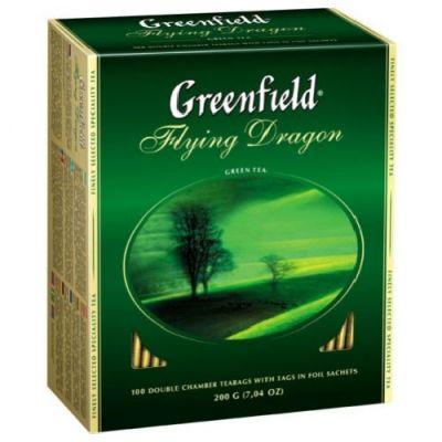 ��� Greenfield Flying Dragon (� ���������, 100�2�, �������) 0830-10
