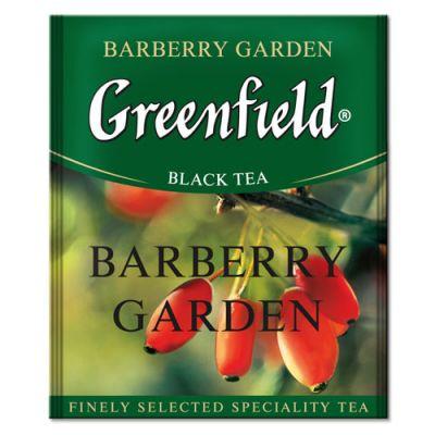 ��� Greenfield Barberry Garden (� ���������, 100�1,5�, ��������) 0840-10