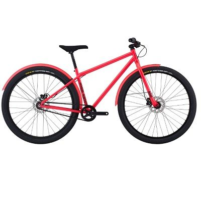 ��������� Commencal Uptown Cromo 1 (2014)