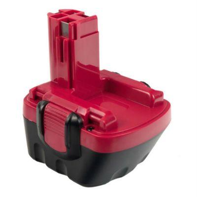 Аккумулятор Практика для BOSCH 12В, 2,0Ач, NiCd, коробка 030-863