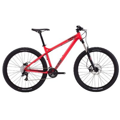 Велосипед Commencal El Camino 1 (2014)