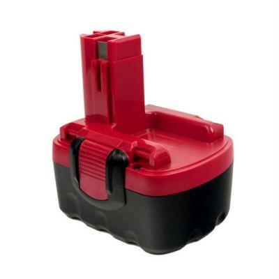 Аккумулятор Практика для BOSCH 14,4В, 1,5Ач, NiCd, блистер 030-870