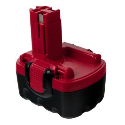 Аккумулятор Практика для BOSCH 14,4В, 1,5Ач, NiCd, коробка 031-648