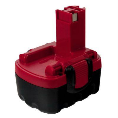 Аккумулятор Практика для BOSCH 14,4В, 2,0Ач, NiCd, коробка 030-887