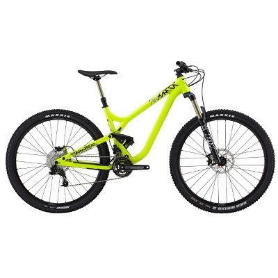 Велосипед Commencal Meta AM 29 (2014)