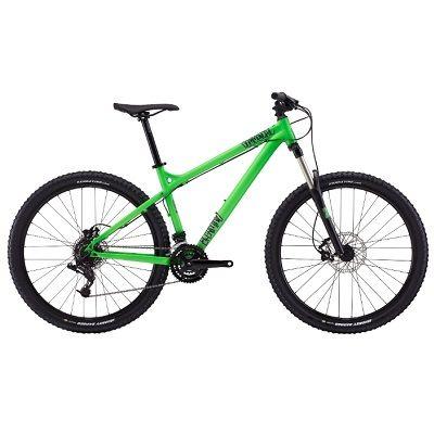 Велосипед Commencal El Camino 3 (2014)