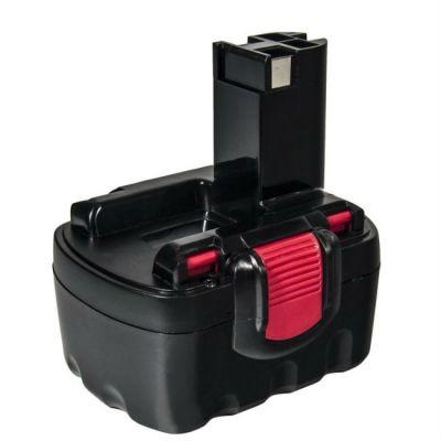 Аккумулятор Практика для BOSCH 14,4В, 2,0Ач, NiMH, коробка 779-257