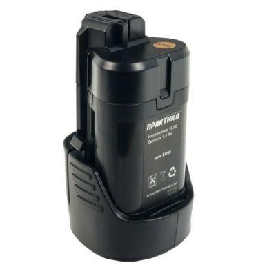 Аккумулятор Практика для BOSCH 10.8В, 1.5Ач, Li-Ion, коробка 773-637