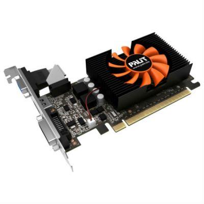 Видеокарта Palit PCI-E nVidia GeForce GT 640 1024Mb 64bit GDDR5 PA-GT640-1GD5