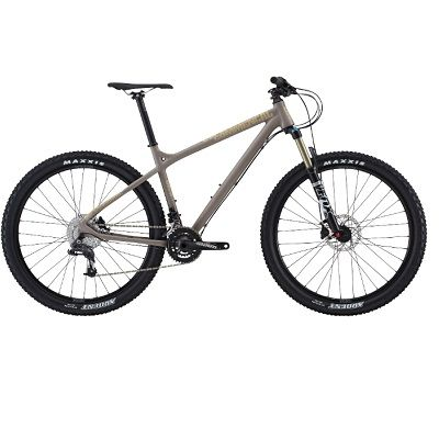 Велосипед Commencal Supernormal 1 (2014)