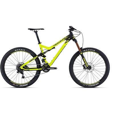 Велосипед Commencal META AM ORIGIN Plus (2015)