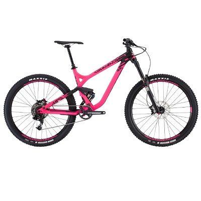 Велосипед Commencal Meta SX Essential 650B LE (2015)