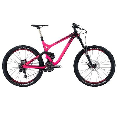 Велосипед Commencal Meta SX Essential 26 (2015)
