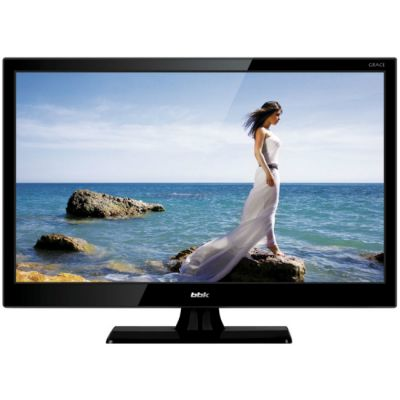 Телевизор BBK 28LEM-1009/T2C