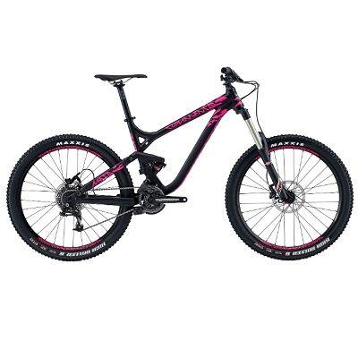 Велосипед Commencal Meta SX Origin 26 (2015)