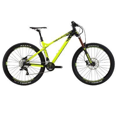 Велосипед Commencal Meta HT AM Essential Plus 650B (2015)