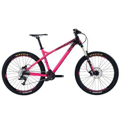 Велосипед Commencal Meta HT SX Essential 26 (2015)