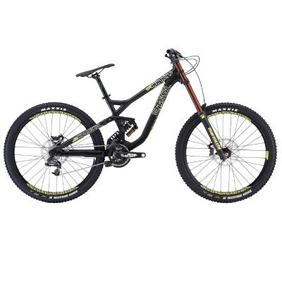 Велосипед Commencal Supreme DH V3 Comp Origin 650B Marzocchi (2015)