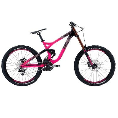 Велосипед Commencal Supreme DH V3 Park 26 (2015)