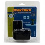 Аккумулятор Практика для HITACHI 12В, 1,5Ач, NiCd, блистер 032-140