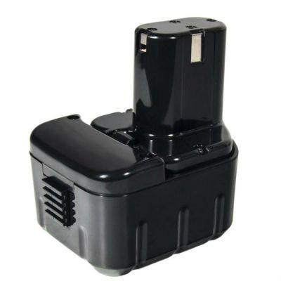 Аккумулятор Практика для HITACHI 12В, 1,5Ач, NiCd, коробка 031-679