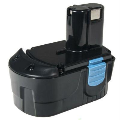 Аккумулятор Практика для HITACHI 18В, 1,5Ач, NiCd, коробка 776-959