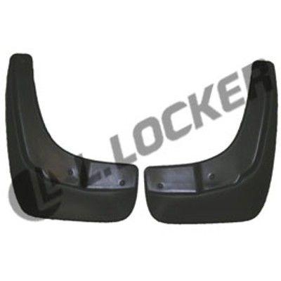 Брызговики L.Locker специальные ВАЗ 2190 Lada Granta 2011-> передние (комплект 2 шт.) LL 04-00091