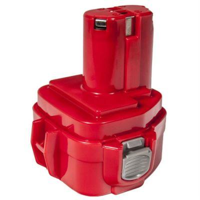 Аккумулятор Практика для MAKITA 12В, 1,5Ач, NiCd, коробка 031-655