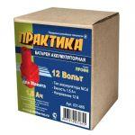 Аккумулятор Практика для MAKITA 12В, 2,0Ач, NiCd, коробка 030-900