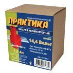 Аккумулятор Практика для MAKITA 14,4В, 1,5Ач, NiCd, коробка 031-662