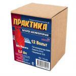 Аккумулятор Практика для MAKITA 12В, 2,0Ач, NiMH, коробка 779-264