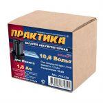 Аккумулятор Практика для MAKITA 10.8В, 1.5 Ач, Li-Ion, коробка 779-325