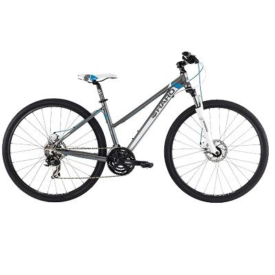 ��������� Haro Bridgeport ST (2015)