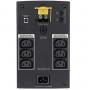 ИБП APC Back-UPS 1400VA/700W, 230V, AVR, IEC Sockets BX1400UI