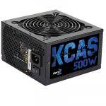 Блок питания Aerocool Kcas 500 500W Retail