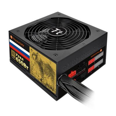 Блок питания Thermaltake ATX 650W