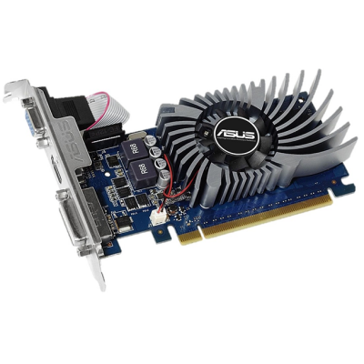Видеокарта ASUS NVIDIA GeForce GT 730 GT730-1GD5-BRK