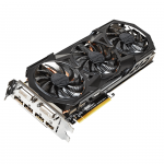 Видеокарта Gigabyte NVIDIA GeForce GTX960 GV-N960G1 GAMING-2GD
