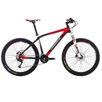 Велосипед ORBEA Alma H30 20-Speed (2014)