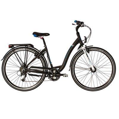 Велосипед ORBEA Boulevard 20 (2014)