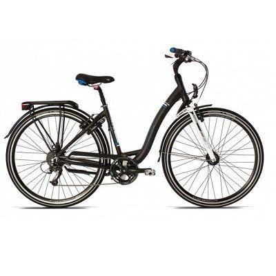 Велосипед ORBEA Boulevard 40 (2014)
