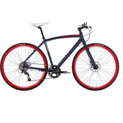 Велосипед ORBEA Carpe 30 (2014)