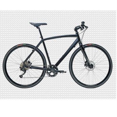 Велосипед ORBEA Carpe 40 (2014)