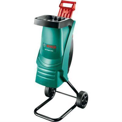 Измельчитель Bosch Садовый AXT 2000 Rapid 0600853500