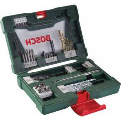 Bosch набор принадлежностей V-line (48 шт) 2607017314