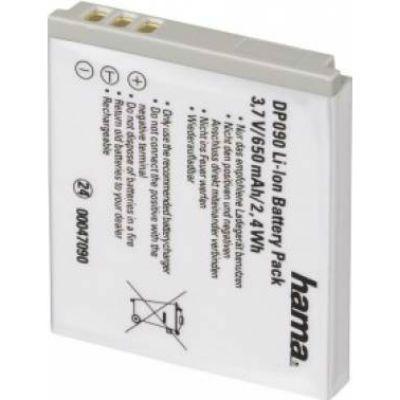 Аккумулятор Hama H-47090
